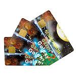 Green 2 card (PIC 16F877+24C256)