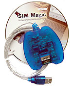 Sim Master 4 (USB connection)